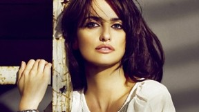 penelope cruz,aktör,model