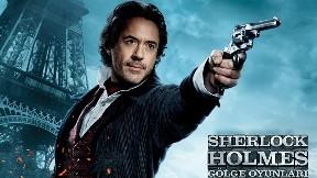 sherlock holmes,gölge oyunları,film,robert downey jr