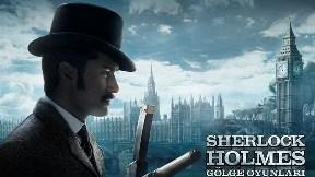 sherlock holmes,gölge oyunları,film,jude law