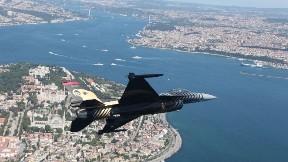 solo türk,f-16,gösteri