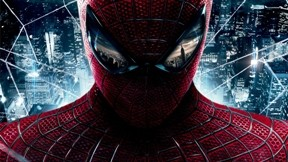 spider-man,the amazing,film