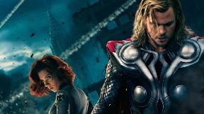 avengers,yenilmezler,film,chris hemsworth,scarlett johansson