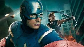 avengers,film,chris evans,jeremy renner,yenilmezler