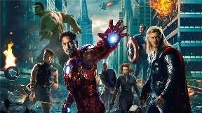 avengers,yenilmezler,robert downey jr,chris evans,chris hemsworth,mark ruffalo,samuel l jackson,scarlett johansson,jeremy renner