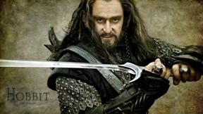 hobbit,beklenmedik yolculuk,film,richard armitage