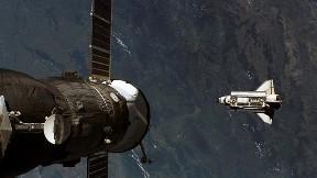 uzay aracı,uzay,mekik