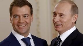 vladimir putin,başbakan,dimitry medvedev