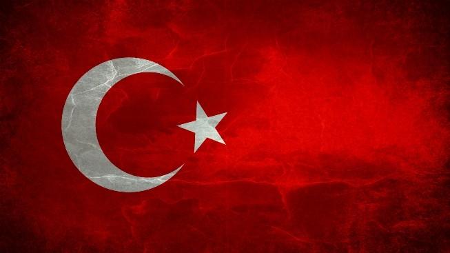 Türkiye Cumhuriyeti Bayrağı