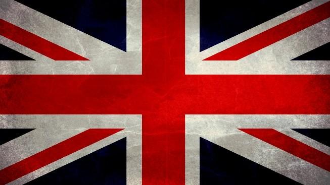 Birleşik Krallık Bayrağı