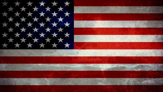 Hd Wallpaper Usa Flag