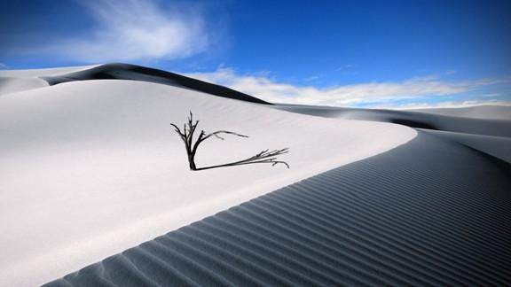Beyaz Çöl