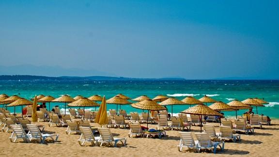 İzmir Plaj