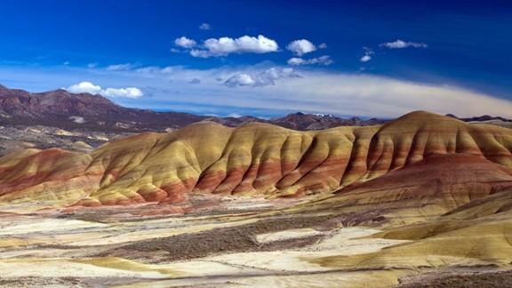 Renkli Dağ