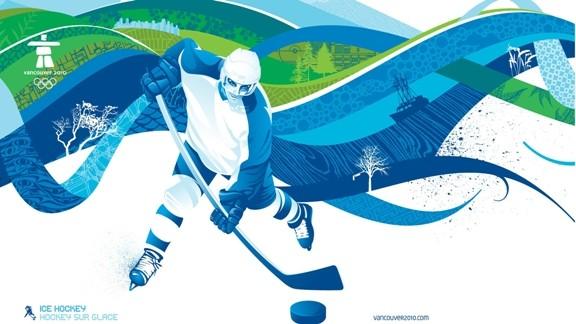2010 Kış Oyunları: Buz Hokeyi