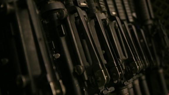 M4A1 Carabine