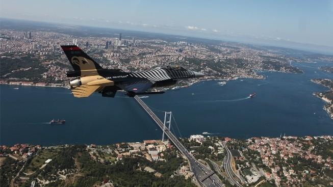 Solo Türk İstanbul