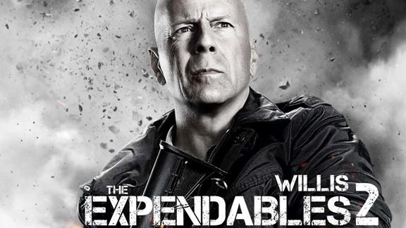 Cehennem Melekleri 2 Bruce Willis