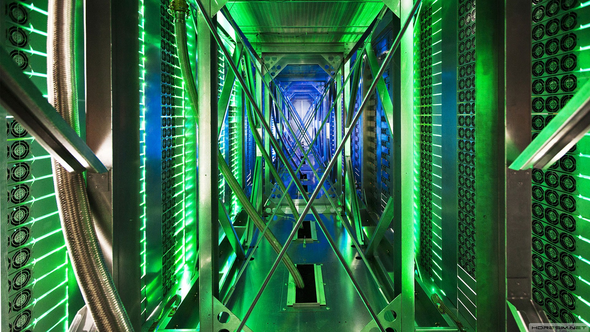 google,data center,server
