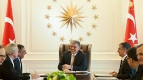 abdullah gül,cumhurbaşkanı