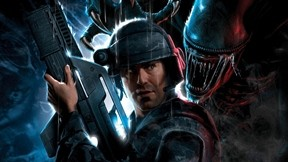 aliens colonial marines,fps,oyun