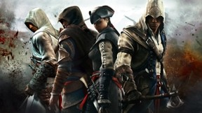 assassins creed,assassins creed 3,tps