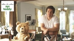 ayı teddy,film,mark wahlberg