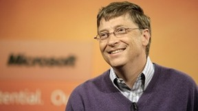 bill gates,microsoft,ceo