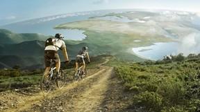 bisiklet,gezi,doğa,manipülasyon