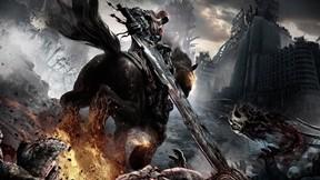 darksiders,darksiders 2,death lives