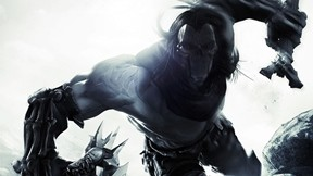 darksiders,darksiders 2,death lives