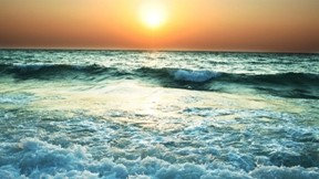 deniz,doğa,günbatımı,gökyüzü