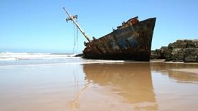 doğa,plaj,gemi,gökyüzü,deniz