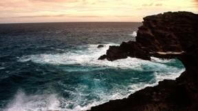 doğa,deniz,kaya