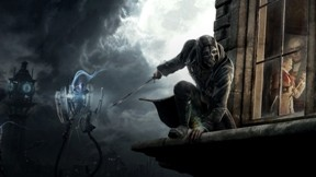 dishonored,fps