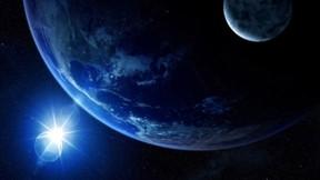 uzay,dünya,ay,güneş,soyut