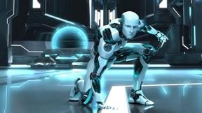 eset,nod 32,robot,bilişim