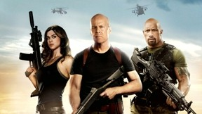 g.i. joe,misilleme,2013,film,bruce willis,dwayne johnson,adrianne palicki