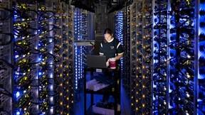 google,data center,server