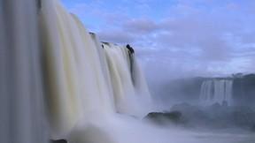 Iguazu,şelale,doğa
