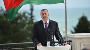 ilham aliyev,azerbaycan,cumhurbaşkanı