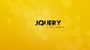 jquery,soyut,web