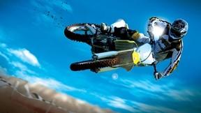 motocross,motor,yarış,güneş,bulut