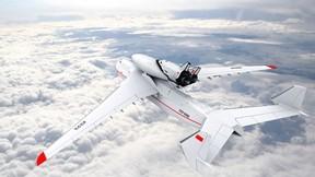 antonov,an-225,uçak,bulut