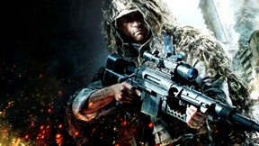sniper ghost,warrior 2,fps,oyun