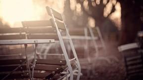 sandalye,güneş