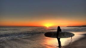 deniz,günbatımı,kumsal,gökyüzü