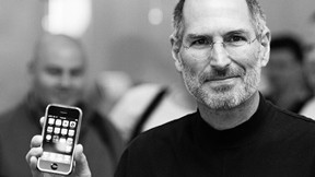 steve jobs,ceo,iphone