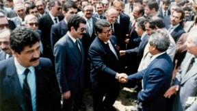 turgut özal,başbakan,cumhurbaşkanı