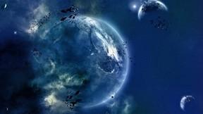 ütopya,uzay,gezegen
