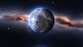 uzay,gezegen,nebula,yıldız